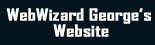 WebWizard George's Website